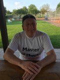 Trainer Peter Kroll
