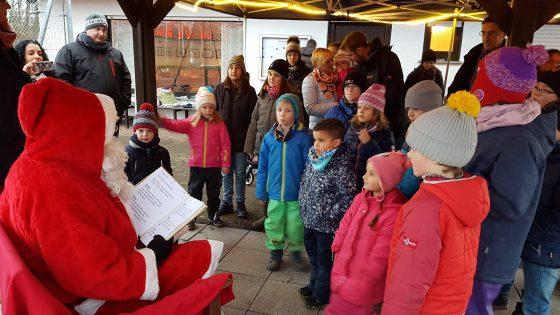 Geschenkausgabe Nikolaus 2018